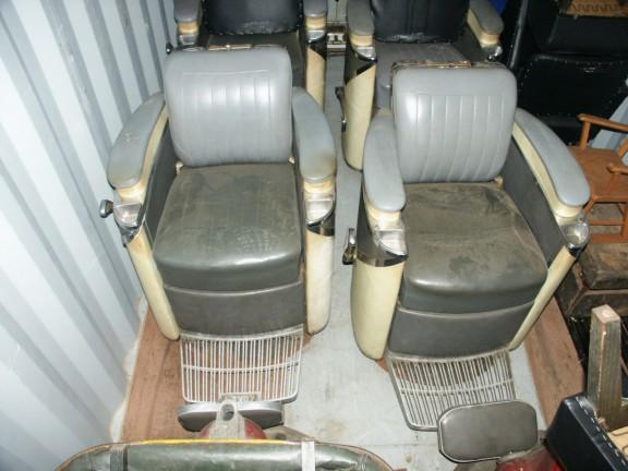 koken president barber chairs 4