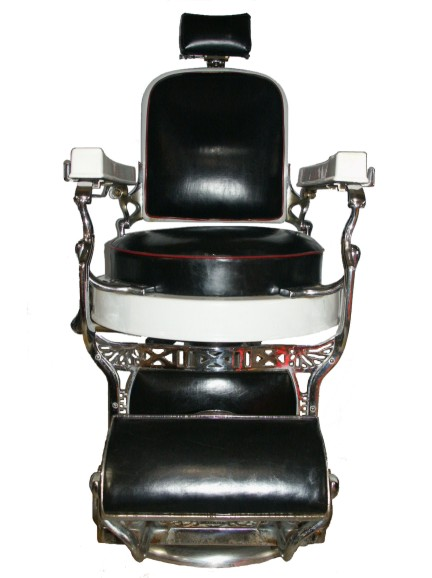- Koken Barber Chairs