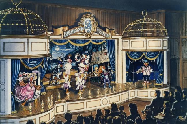 В казино испании рояль