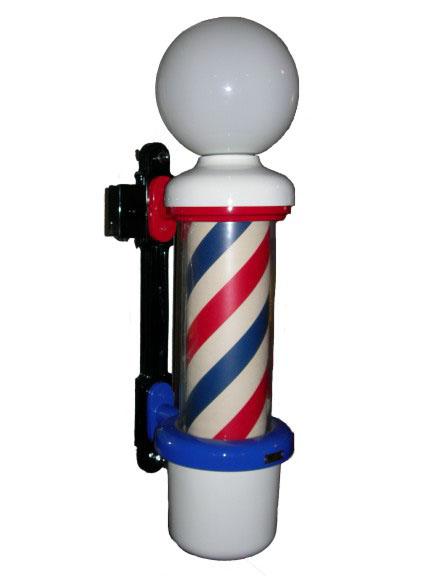 Koken Barber Pole