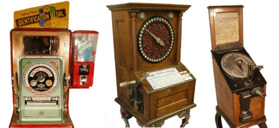 Penny Stamp Machine Stamping Machine Company