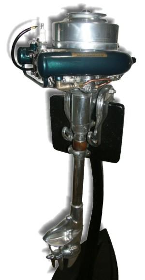 Aw johnson outboard motor for Johnson motor serial number